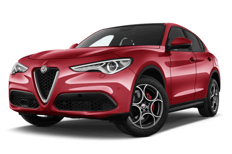 Alfa Romeo Stelvio Senza anticipo