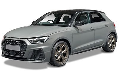 Audi A1 Advanced Sportback