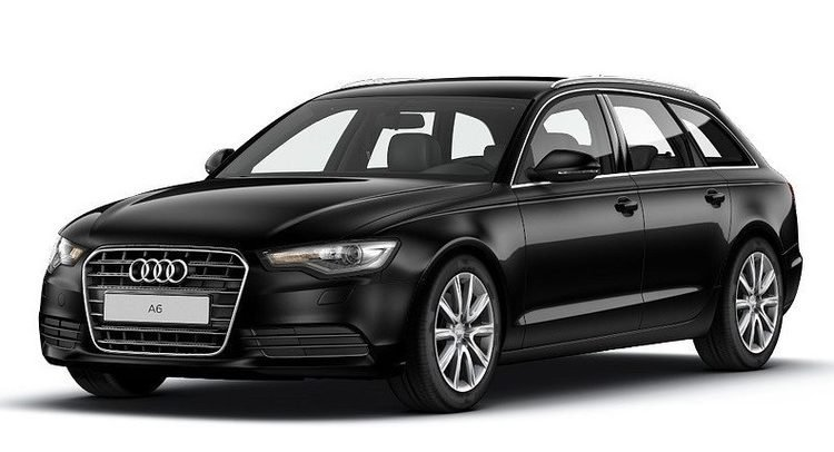 Audi A6 Station Wagon