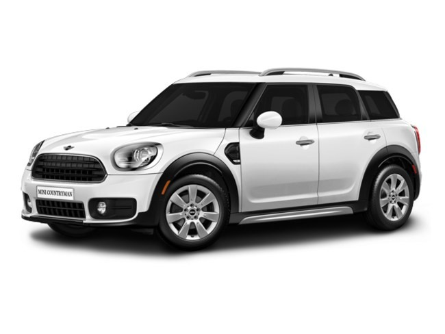 Mini Countryman Baker Street