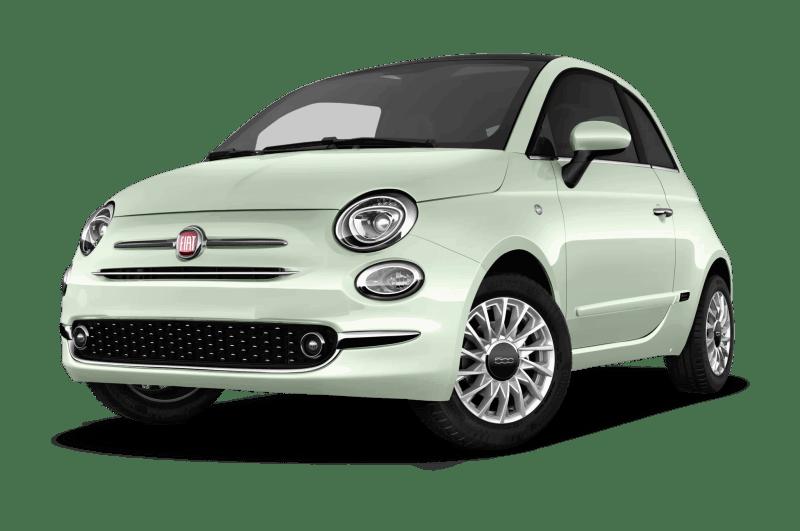 Fiat 500 Pop Hybrid