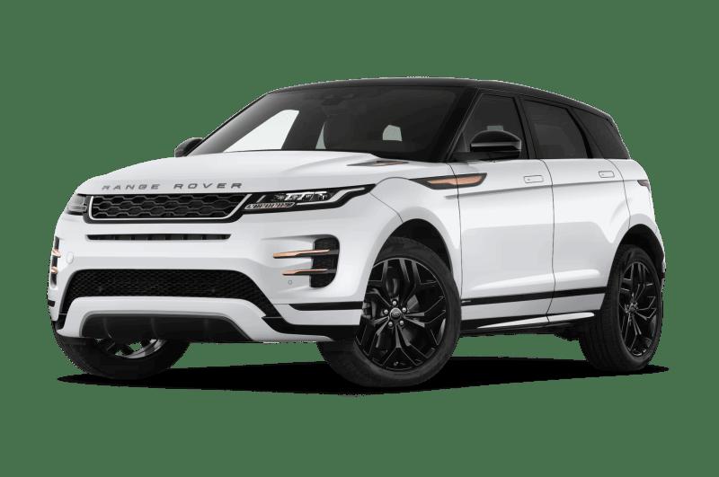 Range Rover Evoque Plug In Hybrid