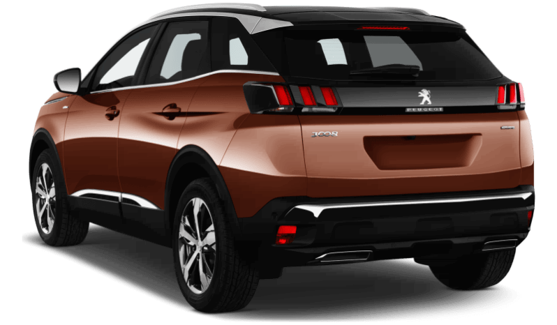 Peugeot 3008 Automatica