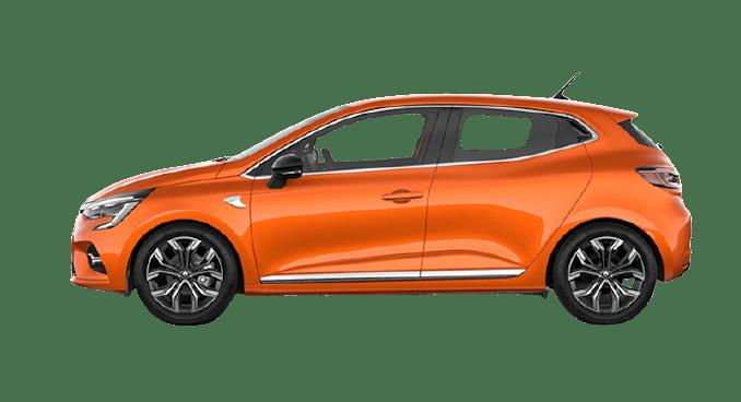 Renault Clio – Autocarro N1