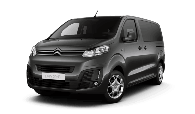 Citroen Jumpy XS Atlante