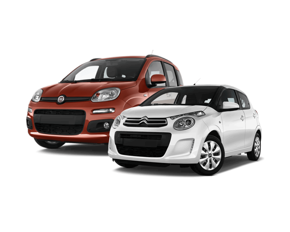 City Car – da 19 a 21 mesi