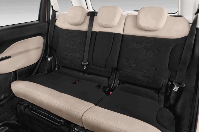 Fiat 500L – Autocarro N1