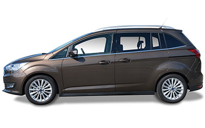 Ford C Max 7