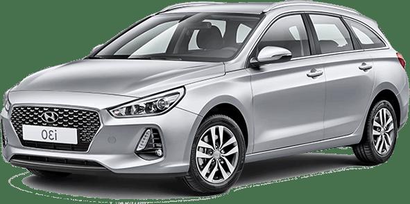 Hyundai i30 Station Wagon