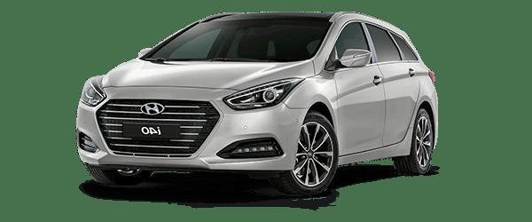 Hyundai i40 Station Wagon