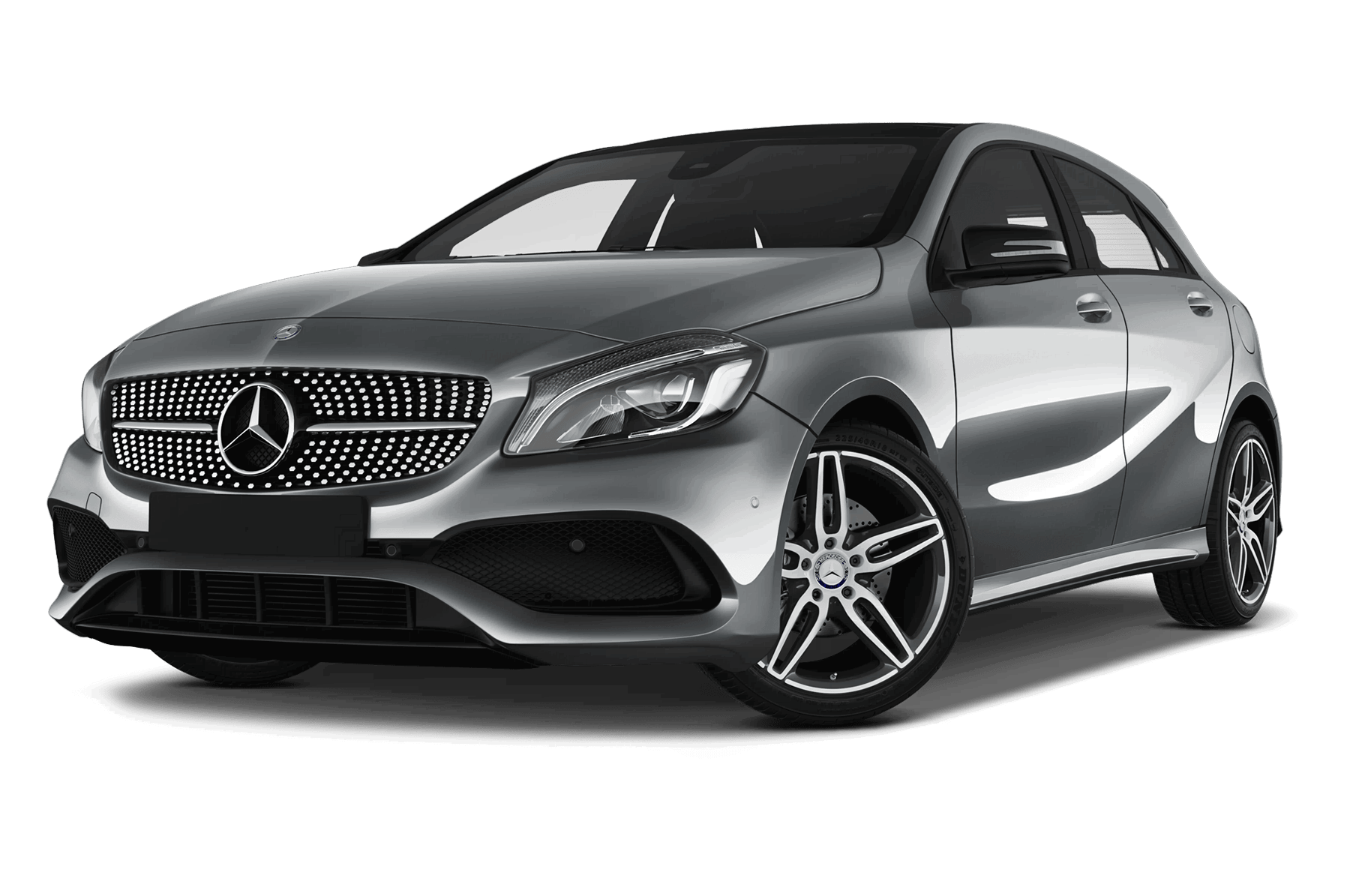 Mercedes-Benz Classe A Business Extra