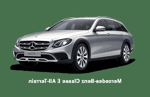 Mercedes Benz Classe E All-Terrain
