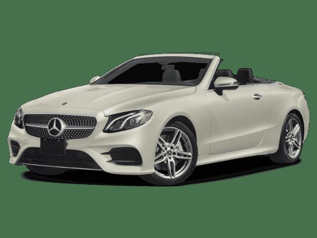 Mercedes Benz Classe E Cabriolet