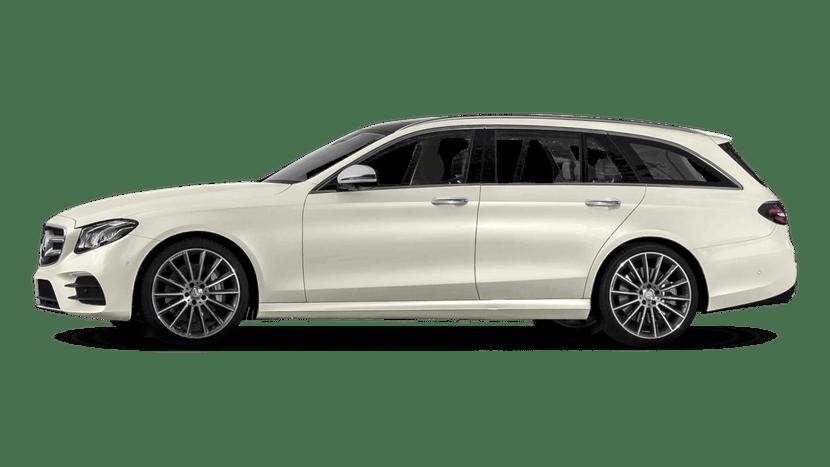 Mercedes Benz Classe E SW