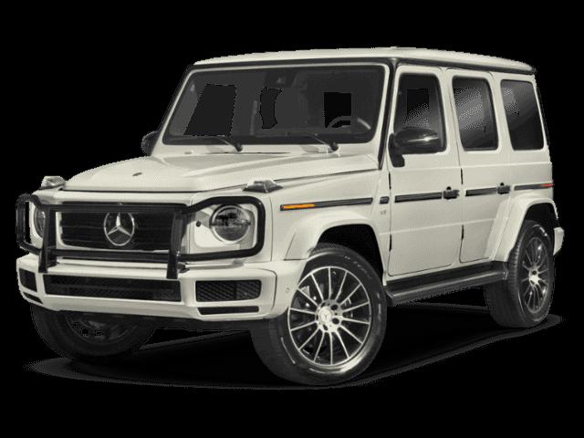 Mercedes Benz Classe G