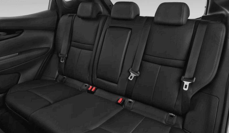 Nissan Qashqai – Autocarro N1