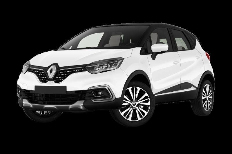 Renault Captur Senza Anticipo