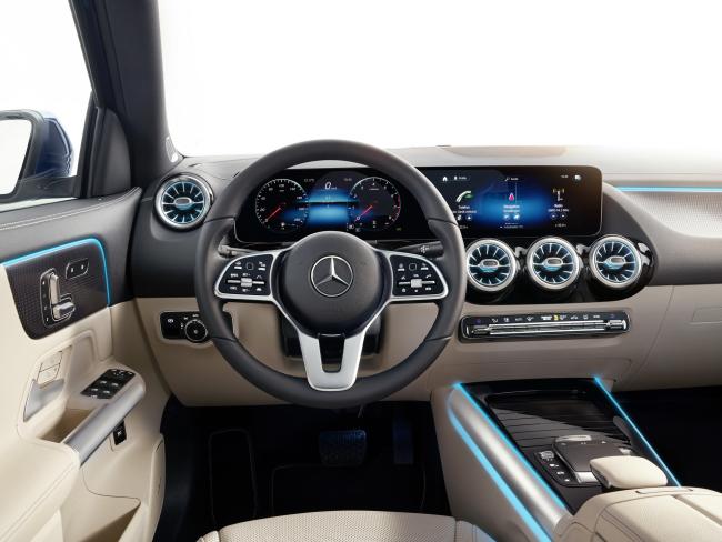 Mercedes Benz GLA 250 e
