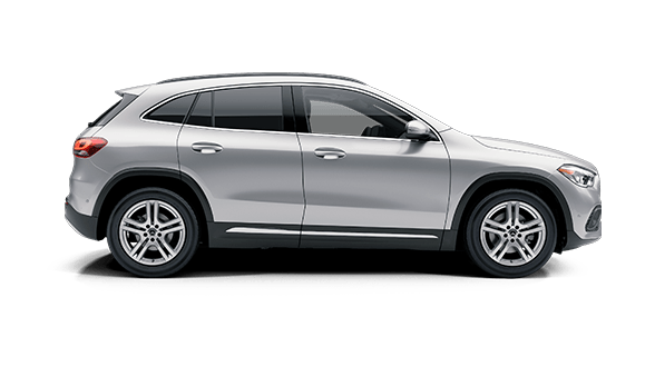 Mercedes Benz GLA EQ-Power