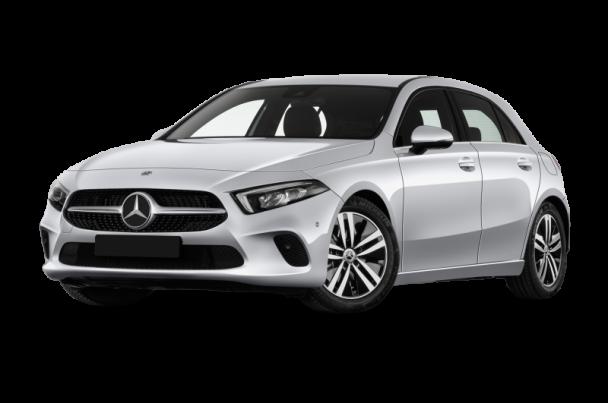 Mercedes-Benz Classe A EQ-Power